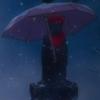 umbrella jizo