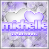 * мιcнεℓℓε ℓүηηε *: Purple Hearts Michelle