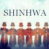 Shinhwa is love