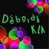 deborahkla: DeborahKLA-Neon Bubbles