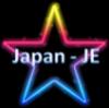 Japan Je LOGO
