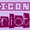 wendleberry: icon riot