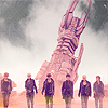 B.A.P; {OT6/they've got the power}