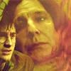 Chloé: HP: Sev your eyes