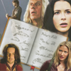 Legend of the Seeker Fanfiction