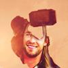 Chloé: Marvel : Thor