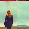 melissa ★: (hp) the feelings we can never face