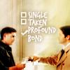 [cas] profound bond
