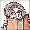 Nikki: (Me) Reading