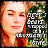 Gehayi: tiger heart (angevin2)