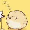 sai: hatoful boyfriend - sleepy quail