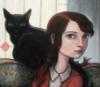Марта с Котом