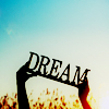 quote: dream ★