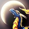 Azure the Dragonlady