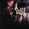 Meredith: Scully and Mulder - drink