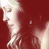 TVD :: Caroline Look Down Pink