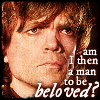 Gehayi: tyrion beloved (angevin2)
