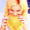 waffles are amazing