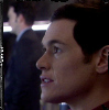 TW Owen with Ianto in background