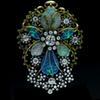 gaslightgems: Opal VintagePin