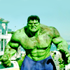 Alaric Saltzbuns: the avengers [hulk]