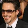 Tony Stark: Grin