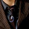 dw :: ten :: swirly tie of death