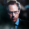 Dr Archibald Hopper [Once Upon a Time]: [Archie] Serious