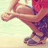 me_pink cupcake