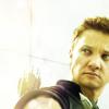 thrace_adama: Hawkeye