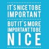 KSena: Nice be nice by faiithful@seastarcove