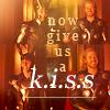 Thor 【Thor/Loki: Give us a kiss!】