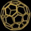 каркас футбольного мяча