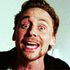 tom hiddleston: loki'd