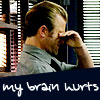"H50 Danny ""my brain hurts"""