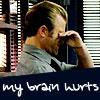 "H50 Danny ""my brain hurts"""