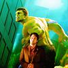 GPAGES ❝ CAPSLOCKER: avengers ⊕ hulk - bruce
