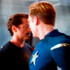 no good either: [The Avengers] Steve/Tony