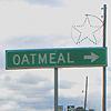 oatmeal!