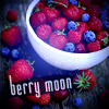 Berry Moon by imaginepageant