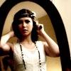 archangel_blood: Elena mirror