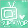 TV-Survivor Addict