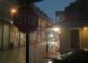 bourbon street rain