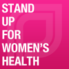 *stand up for women's health