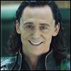 Loki Grin