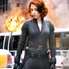 Natasha Romanov (Avengers)