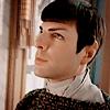 hermoso spock