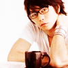 Sho - Glasses & Coffee