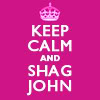 lovesjohncasey: shagjohn