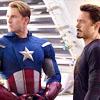 Reading is life... :): Avengers - Steve/Tony